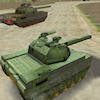 3D Wyscig Czołgów