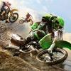Motocross - wyzwanie
