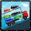 Transport samochodów 2