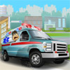 Kierowca ambulansu