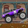 Monster Truck - wycieczka