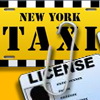 New York Taxi - licencja