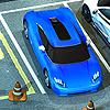 Parkowanie super samochodu 3