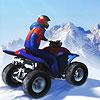 Zimowe ATV